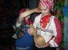 Сбор материалов по промыслам в Новозыбковском районе